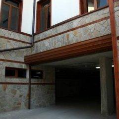 Hotel Uzunski парковка