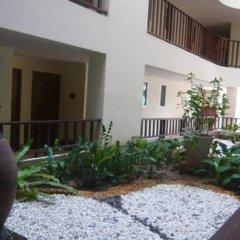 Отель Jomtien Beach Residence Таиланд, Паттайя - 1 отзыв об отеле, цены и фото номеров - забронировать отель Jomtien Beach Residence онлайн