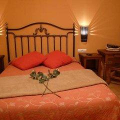 Hotel Camping Bielsa в номере фото 2