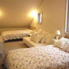Отель Garden Shed Япония, Яманакако - отзывы, цены и фото номеров - забронировать отель Garden Shed онлайн комната для гостей фото 3