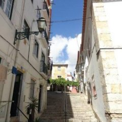 Отель Alfama - Santa Luzia - Fado Museum Португалия, Лиссабон - отзывы, цены и фото номеров - забронировать отель Alfama - Santa Luzia - Fado Museum онлайн фото 4