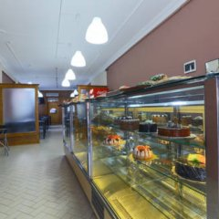 Cobanoglu Hotel Каш питание фото 2