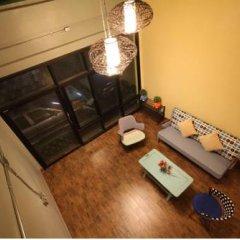 Chan Cha La 99 Hostel удобства в номере фото 2
