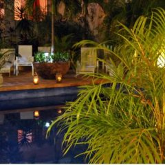 Отель La Pasion Hotel Boutique Мексика, Плая-дель-Кармен - отзывы, цены и фото номеров - забронировать отель La Pasion Hotel Boutique онлайн фото 8