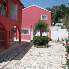 Отель Skevoulis Studios Греция, Корфу - отзывы, цены и фото номеров - забронировать отель Skevoulis Studios онлайн фото 30