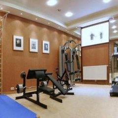 Отель Patio Mare Apartament Jardin D'eve Сопот фитнесс-зал