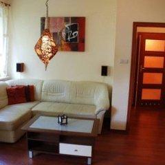 Отель Patio Mare Apartament Jardin D'eve Сопот комната для гостей фото 3
