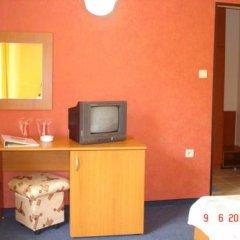 Семейный отель Друзья Солнечный берег удобства в номере фото 2