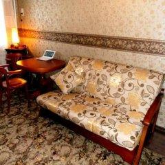 Апартаменты Kremlin Suite Apartment Москва комната для гостей фото 5