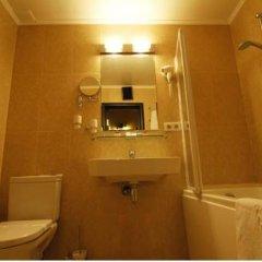 Гостиница Британия Харьков ванная