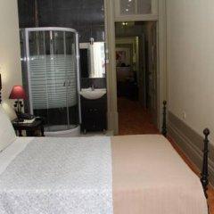Отель Guest House 31 de Janeiro (AL) в номере