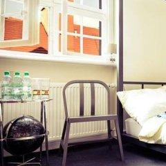 Отель Villa Atelier Польша, Познань - отзывы, цены и фото номеров - забронировать отель Villa Atelier онлайн балкон