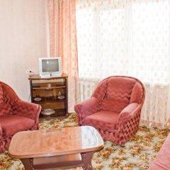 Амакс Турист-отель Хабаровск комната для гостей фото 4