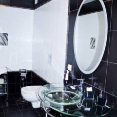 Амакс Турист-отель Хабаровск ванная фото 2