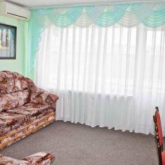 Амакс Турист-отель Хабаровск комната для гостей фото 5