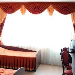 Амакс Турист-отель Хабаровск комната для гостей