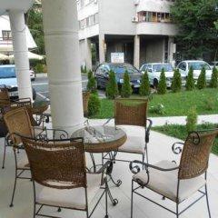 Отель Vila Apolo питание