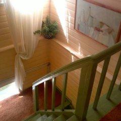Отель Villa Florio балкон