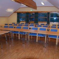 Отель Holmavatn Ungdoms og Misjonssenter фото 2