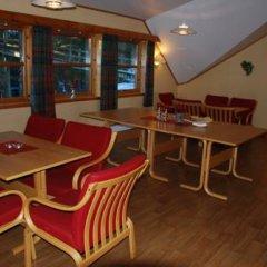 Отель Holmavatn Ungdoms og Misjonssenter питание фото 2