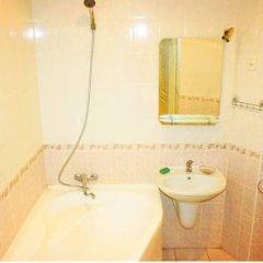 Апартаменты Sweet Home Apartments ванная
