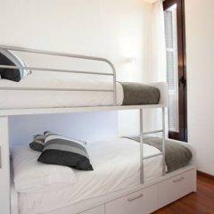 Отель Bwh Born-playa Испания, Барселона - отзывы, цены и фото номеров - забронировать отель Bwh Born-playa онлайн комната для гостей фото 4