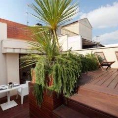Отель Bwh Born-playa Испания, Барселона - отзывы, цены и фото номеров - забронировать отель Bwh Born-playa онлайн балкон