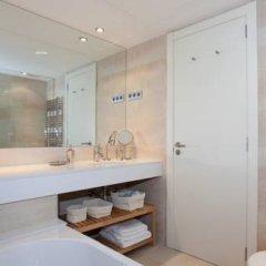 Отель Bwh Born-playa Испания, Барселона - отзывы, цены и фото номеров - забронировать отель Bwh Born-playa онлайн ванная фото 2