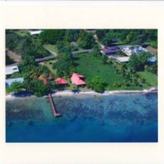 Отель Fare Vaihere Французская Полинезия, Муреа - отзывы, цены и фото номеров - забронировать отель Fare Vaihere онлайн фото 6