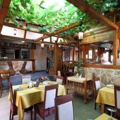 Отель Vila Simona Будва питание фото 2