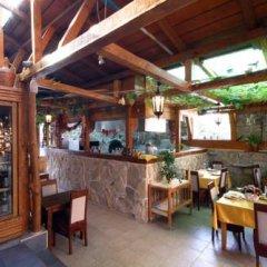 Отель Vila Simona Будва гостиничный бар