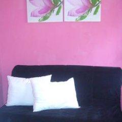 Отель Apartamento Aquarel Доминикана, Бока Чика - отзывы, цены и фото номеров - забронировать отель Apartamento Aquarel онлайн комната для гостей фото 5