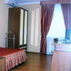 Гостиница Парадиз в Саратове 1 отзыв об отеле, цены и фото номеров - забронировать гостиницу Парадиз онлайн Саратов комната для гостей фото 4