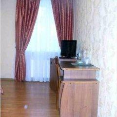 Гостиница Парадиз в Саратове 1 отзыв об отеле, цены и фото номеров - забронировать гостиницу Парадиз онлайн Саратов комната для гостей фото 2