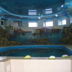 Стрелец Отель бассейн фото 2