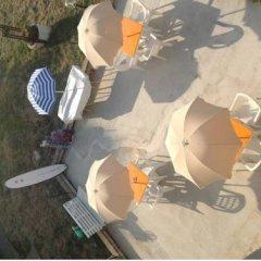 Отель B&B Villa Aersa Италия, Монтезильвано - отзывы, цены и фото номеров - забронировать отель B&B Villa Aersa онлайн питание