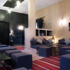 Отель Dar Chamaa Марокко, Уарзазат - отзывы, цены и фото номеров - забронировать отель Dar Chamaa онлайн комната для гостей фото 4