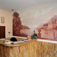 Гостиница Атриум бассейн