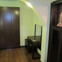 Гостиница Шанхай-Блюз балкон