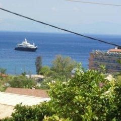 Отель Skevoulis Studios Греция, Корфу - отзывы, цены и фото номеров - забронировать отель Skevoulis Studios онлайн пляж