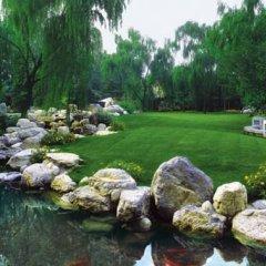 Shangri-La Hotel Beijing фото 9