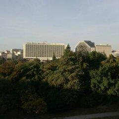 Отель Lisboa Central Park Португалия, Лиссабон - 2 отзыва об отеле, цены и фото номеров - забронировать отель Lisboa Central Park онлайн фото 3