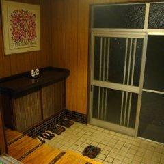 Отель Happy Neko Япония, Беппу - отзывы, цены и фото номеров - забронировать отель Happy Neko онлайн спортивное сооружение