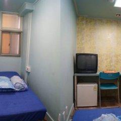 Отель MiNi Residence комната для гостей фото 2