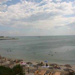 Отель Harmony Beach пляж
