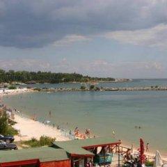 Отель Harmony Beach пляж фото 2