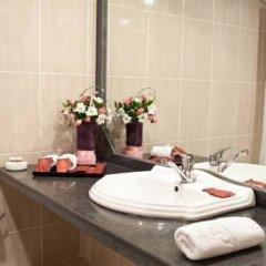 Клаб отель Бишкек ванная фото 2