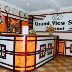 Grand View Sapa Hotel интерьер отеля фото 2