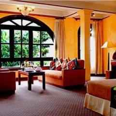 Grand View Sapa Hotel детские мероприятия