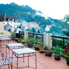 Grand View Sapa Hotel фото 4
